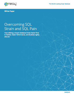 Overcoming SQL Strain and SQL Pain