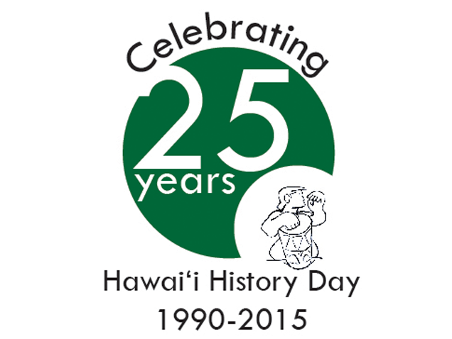 Hawai'i History Day