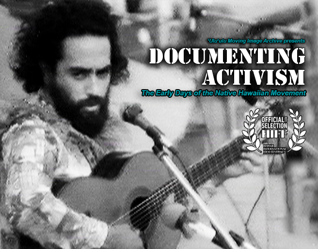Documenting Activism, HIFF 2017