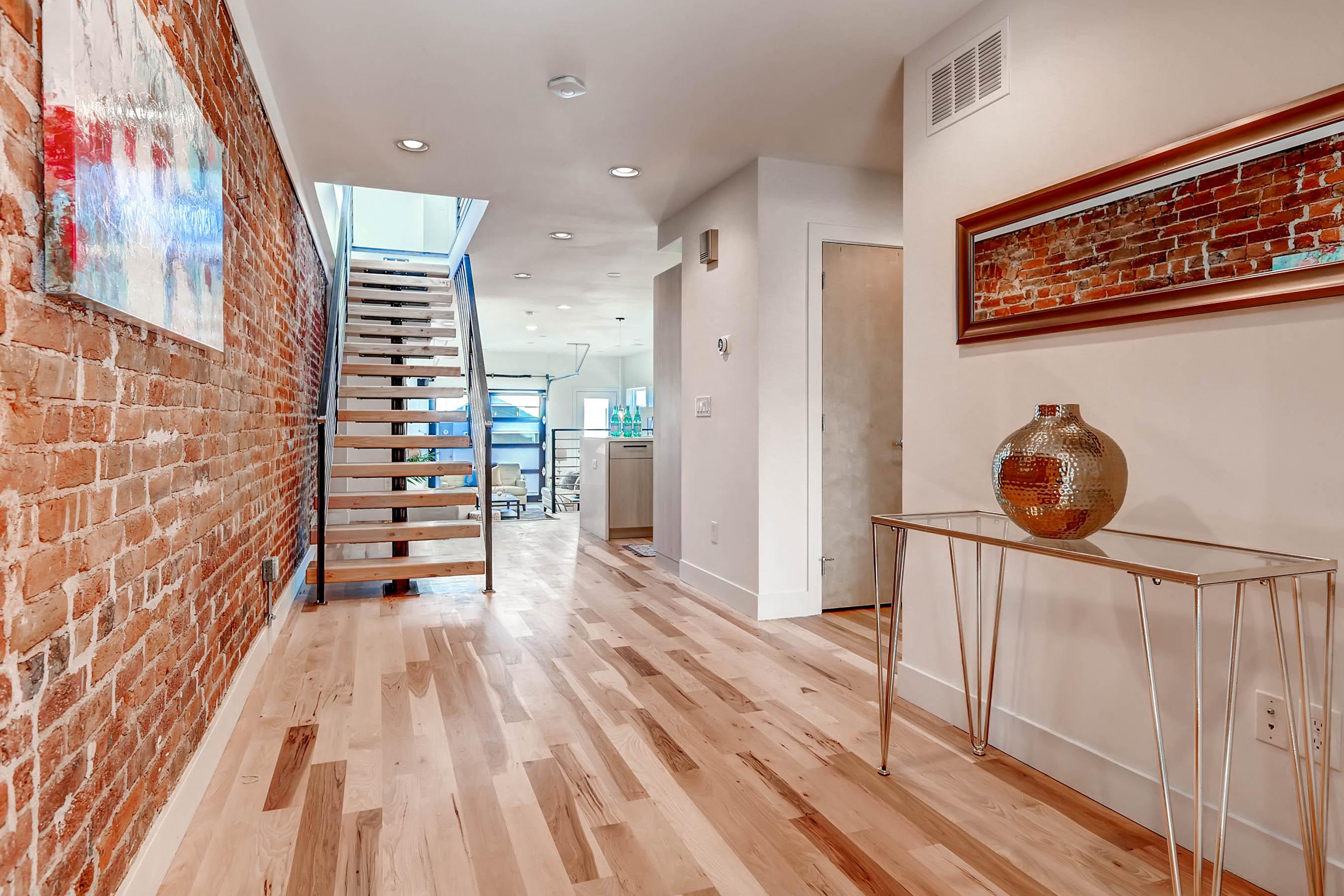 3425 W. 33rd Avenue Interiors