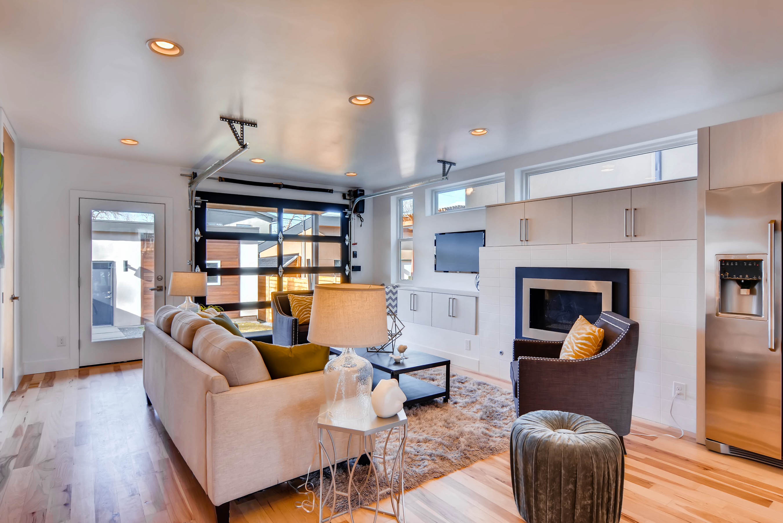 4155 Vrain Street Interiors