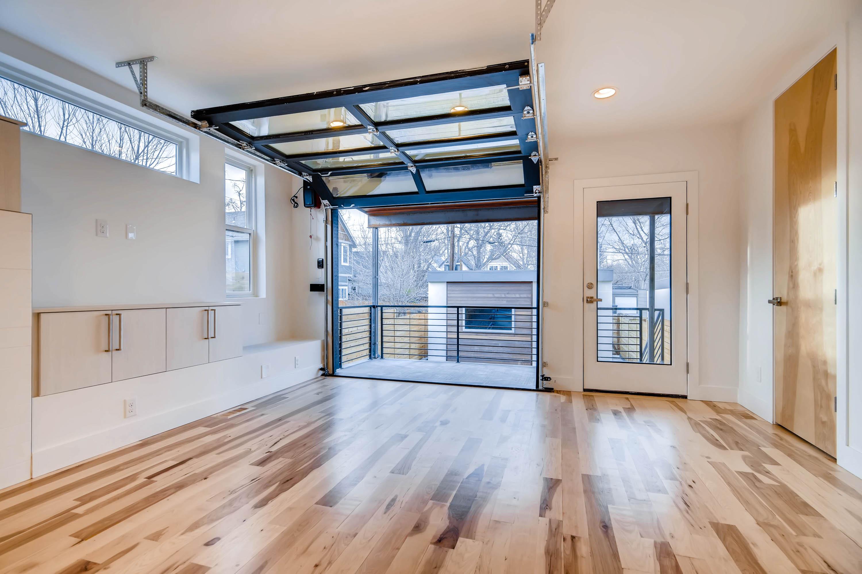 3137 W. 25th Avenue Interiors