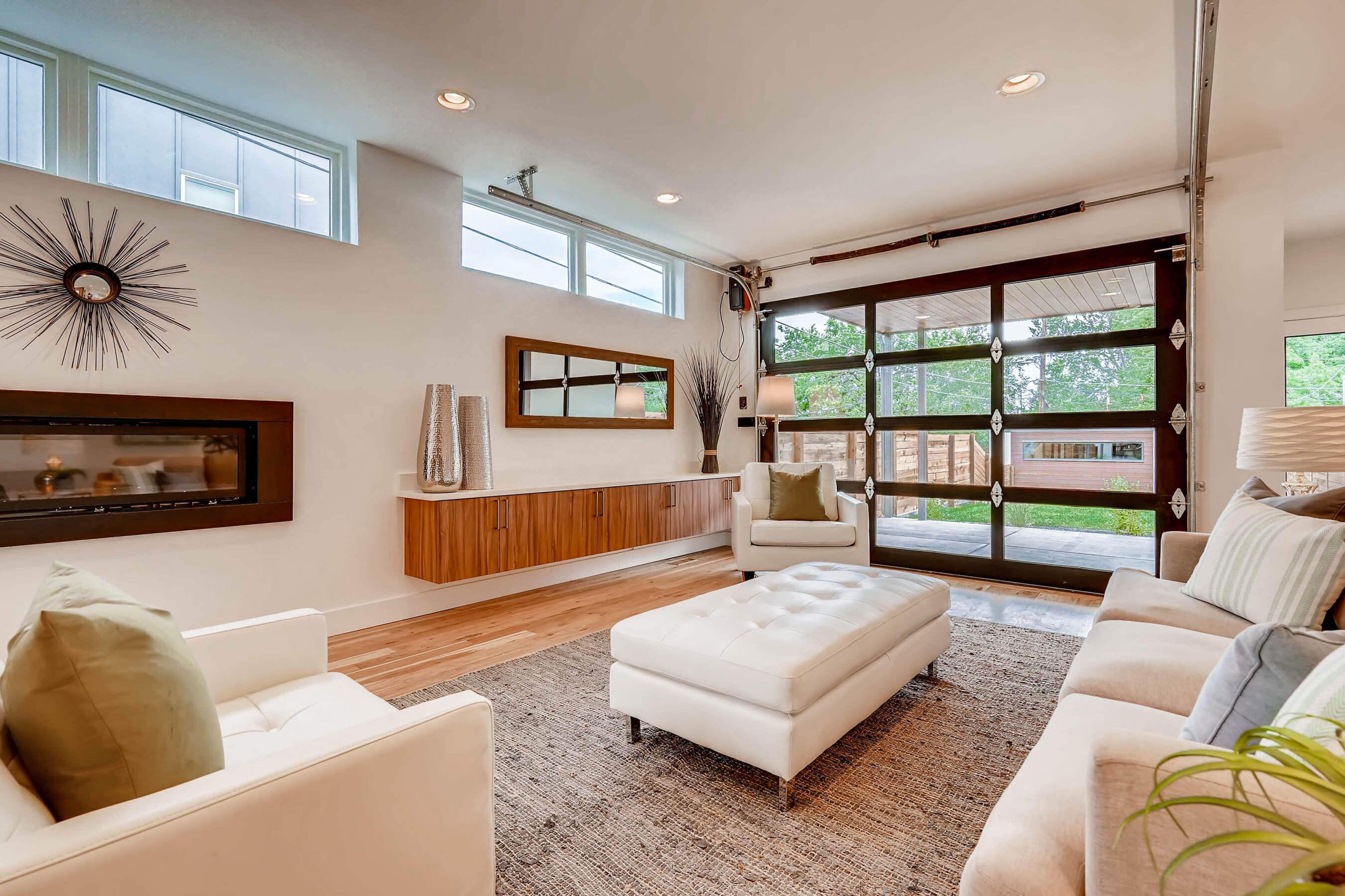 3030 W. 27th Avenue Interiors