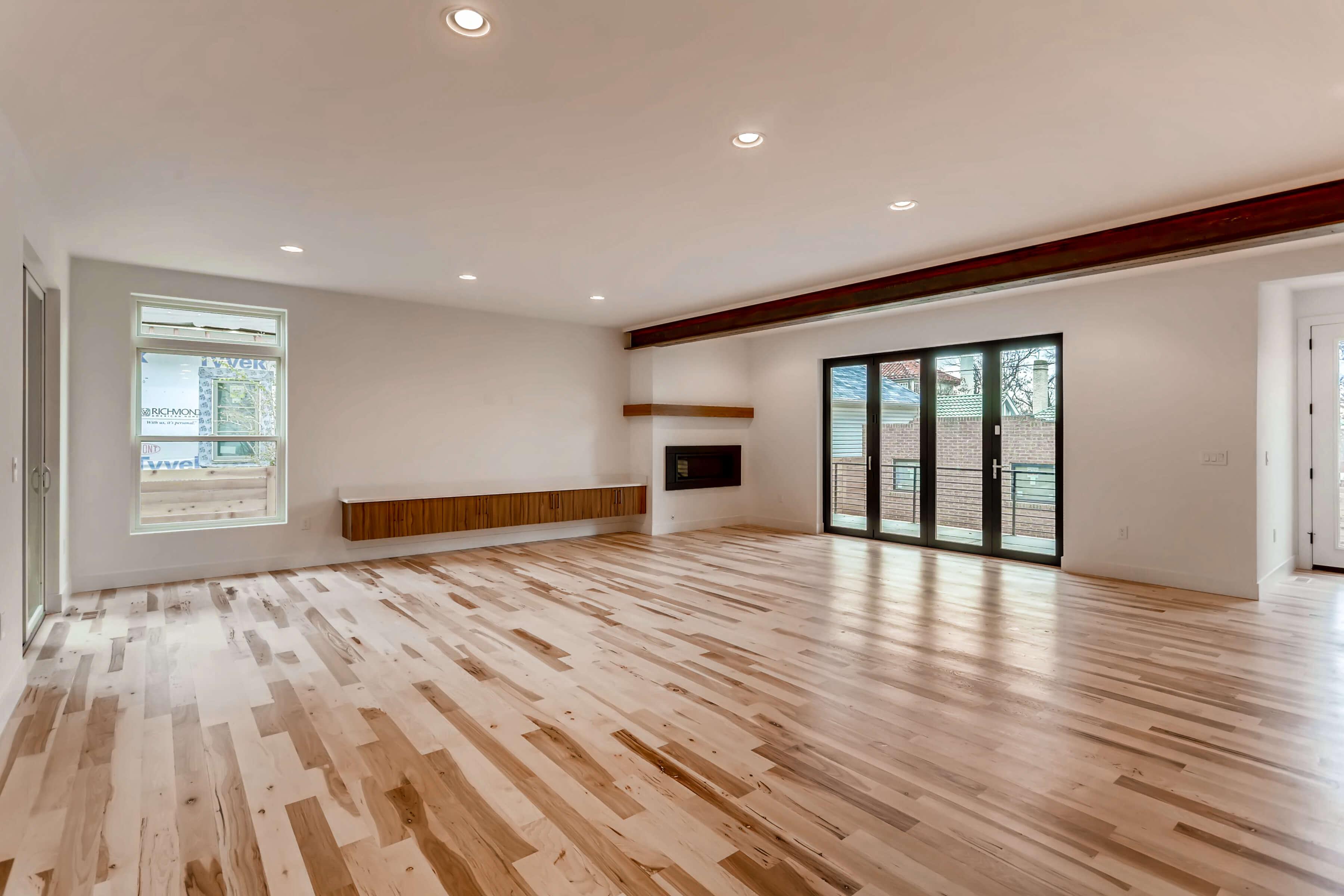4830 E. 18th Avenue Interiors
