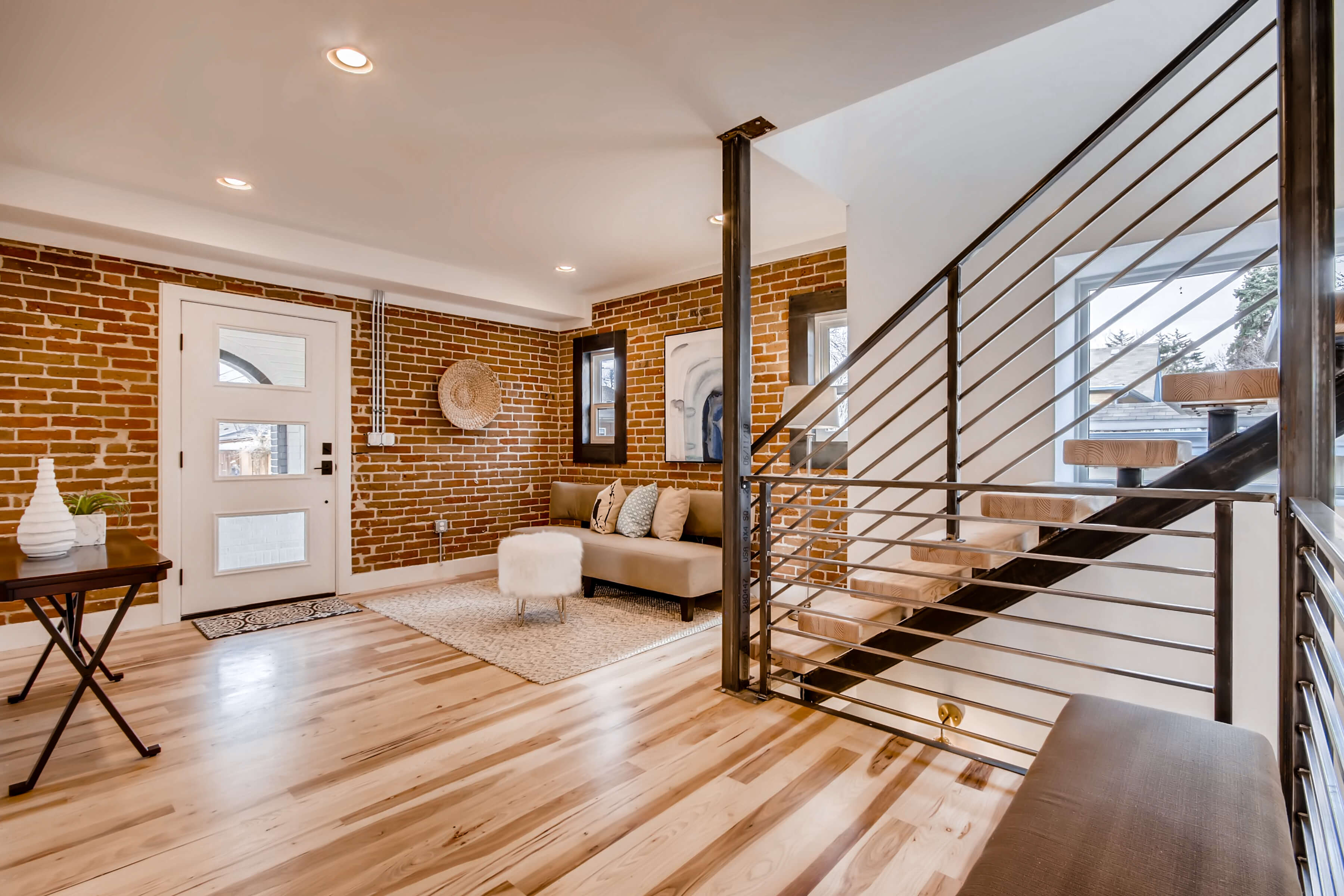 4540 E. 19th Avenue Interiors