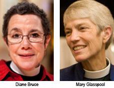 Bishops-elect