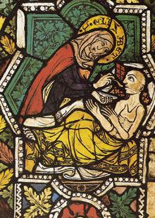 Gertrude Of Andechs Meran | RM.