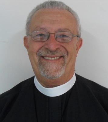 The Rev. David Jackson