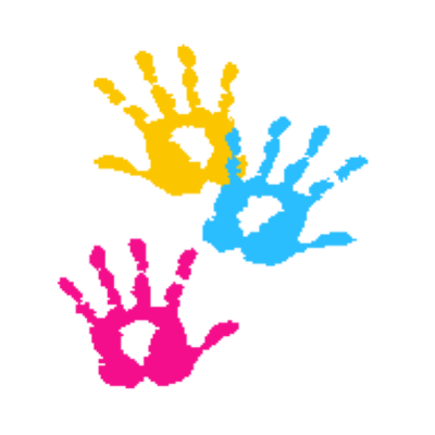 Child Handprint Png Ha...