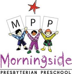 Morningside Presbyterian Preschool Logo