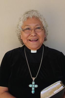 Dorothy Saucedo