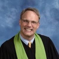 Rev. Stephen Caine