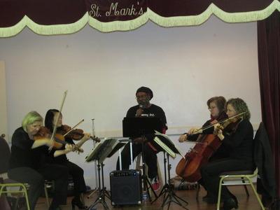 development of the string quartet essay Musc 4294 unit 2 exam string quartet in c-sharp minor, op 131, 1st mvt (string quartet) f# and a are keys in the development.