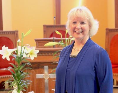 Dr. Patricia Matthews