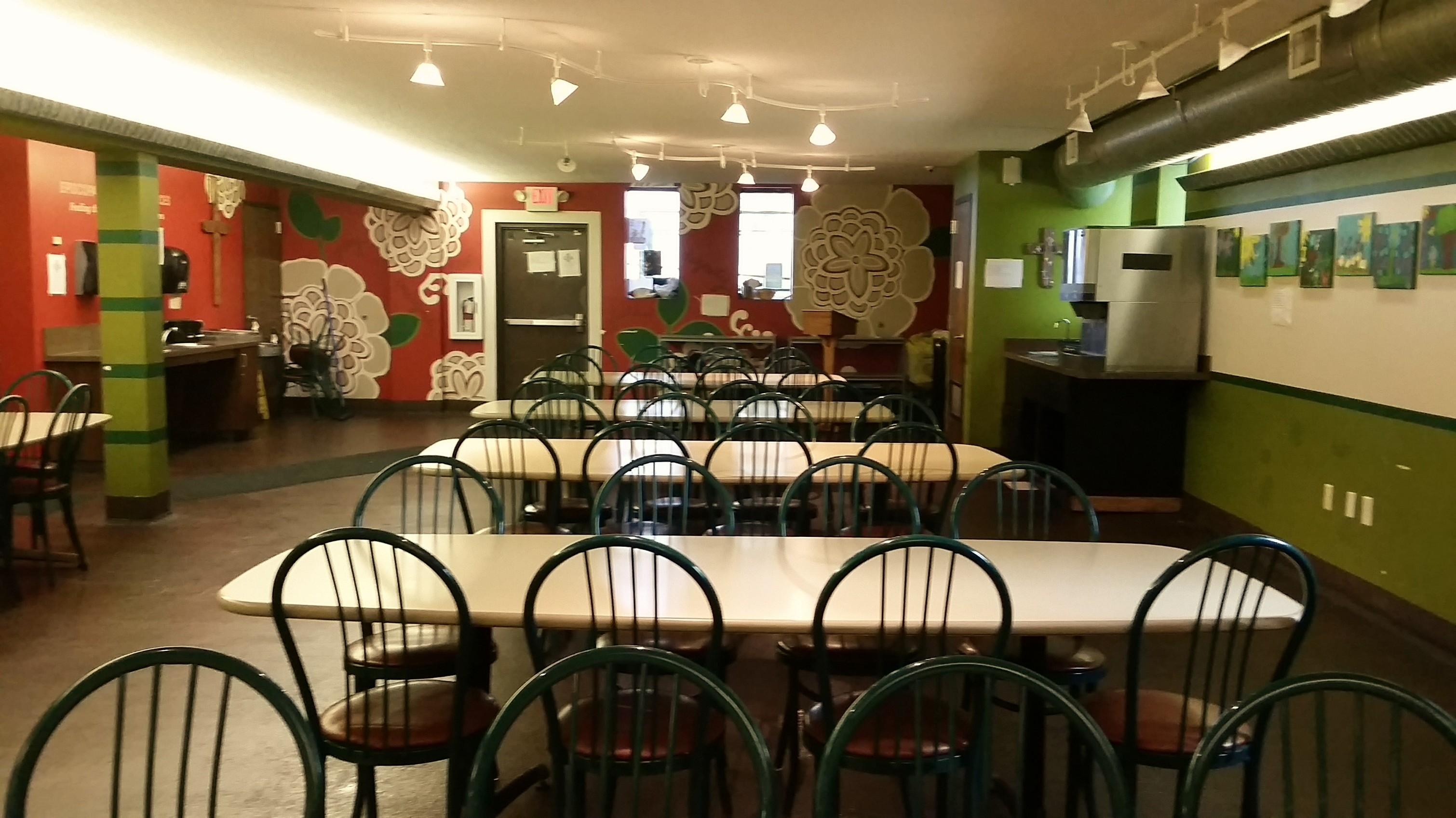 Kansas city community kitchen nourishkc formerly for W kitchen cafe gandaria city