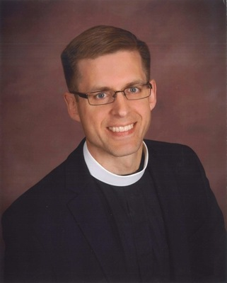 The Rev. Dr. Dwight Zcheile