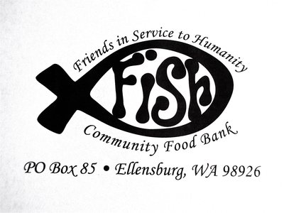 Fish ellensburg web for Fish food bank