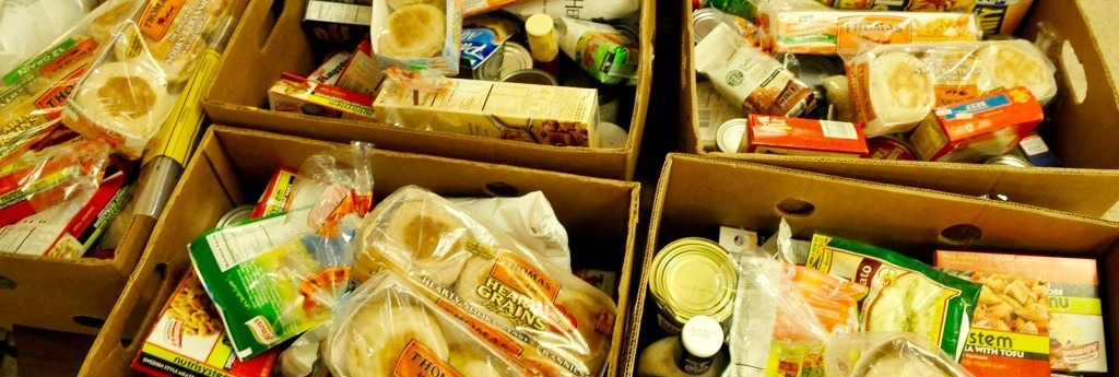 Food Pantry | Church of the Advent