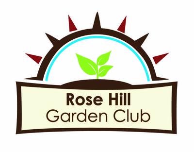Rose Hill Garden Club Gray CenterCanton