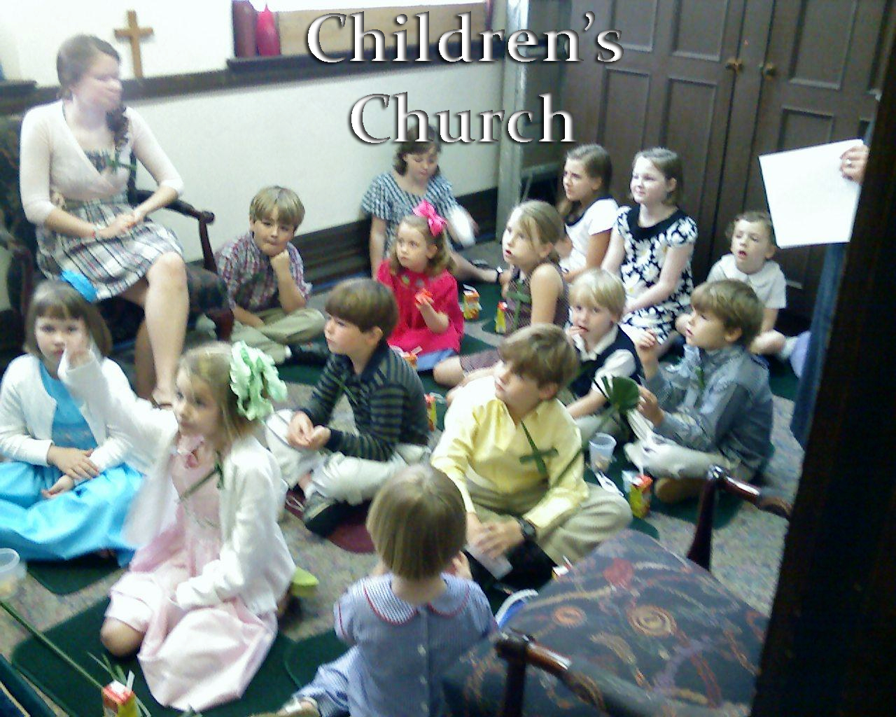 children u0026 39 s church