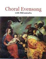 St. Luke's Choral                         Evensong