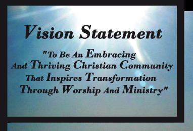 Vision Statement 2014 Final Ver.