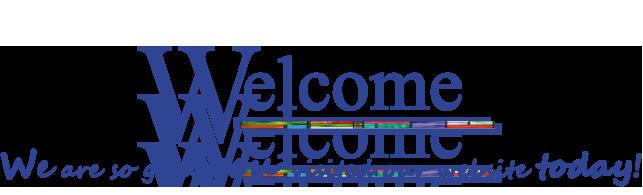 Welcome Version II