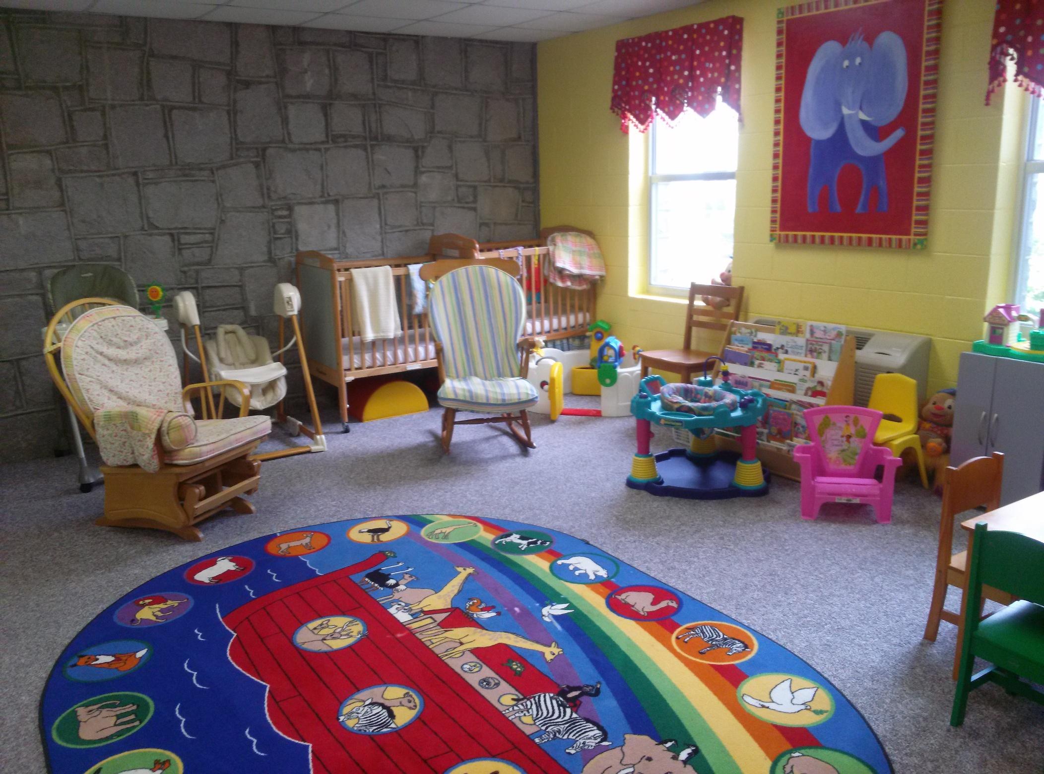 Nursery=-1