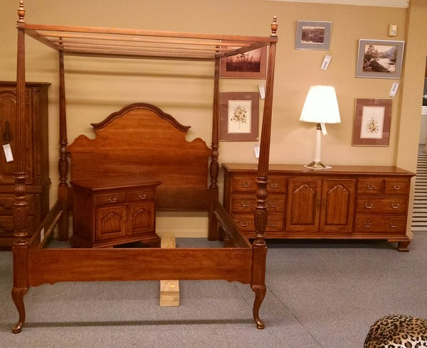 thomasville bedroom set delmarva furniture consignment more