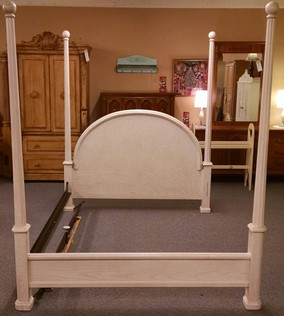 THOMASVILLE QUEEN POSTER BED