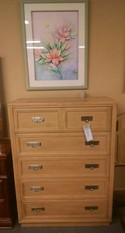 STANLEY CHEST OF DRAWERS
