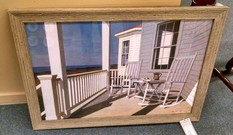 ROCKING CHAIRS ON PORCH PIC