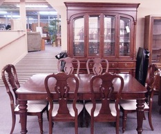 PENNSYLVANIA HOUSE DINING SET