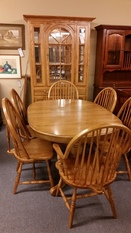 KELLER DINING ROOM SET