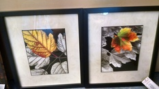PR AUTUMN LEAVES PRINTS