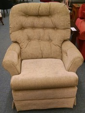 BEST SWIVEL ROCKER
