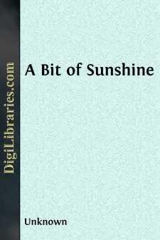 A Bit of Sunshine