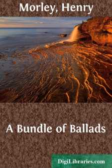 A Bundle of Ballads