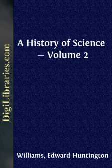 A History of Science - Volume 2