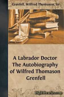 A Labrador Doctor