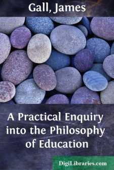 A Practical Enquiry into the Philosophy of Education