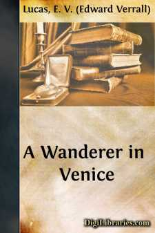 A Wanderer in Venice