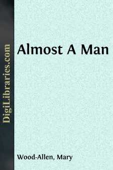 Almost A Man