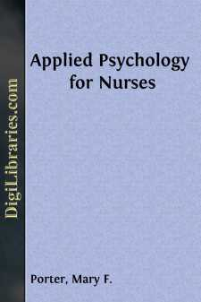 Applied Psychology for Nurses