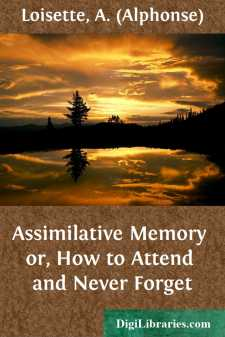 Assimilative Memory