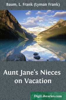 Aunt Jane's Nieces on Vacation