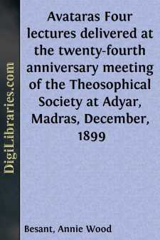 Avataras