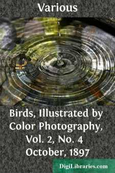 Birds, Illustrated by Color Photography, Vol. 2, No. 4 