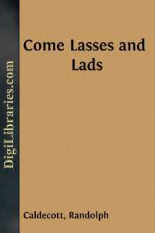 Come Lasses and Lads