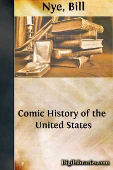 Comic History of the United States